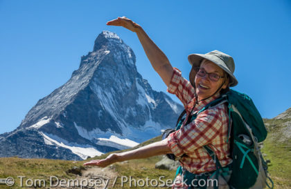 Matterhorn, Zermatt, Switzerland, Europe.