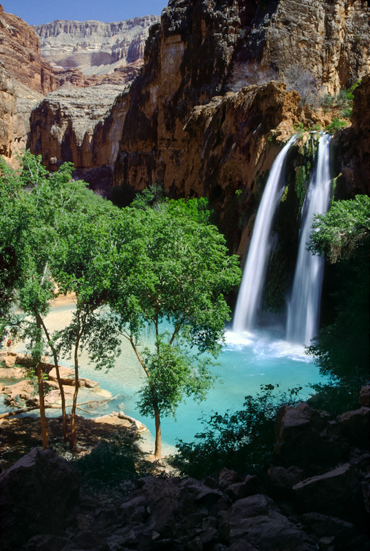 helicopter to havasu falls with Usa Arizona Havasu Canyon Supai on Grand Canyon Havasu Falls likewise Havasupai Reservation together with 4535401406 in addition Grand Canyon National Park Arizona likewise Hiking From Supai Village To Navajo Havasu And Mooney Falls.