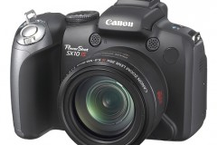 Canon PowerShot SX10-IS